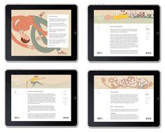 Anne Helpt - website - by Studio Het Paradijs