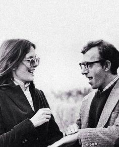 Annie Hall (1977) - Woody Allen