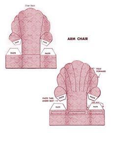 ARM shair