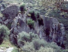 Castello di Medusa  Italia Sardegna  #Castelli  Località: #Samugheo Asuni (OR)  Visitabile: visita libera   Provincia: #Oristano