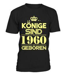 KNIGE SIND 1960 GEBOREN