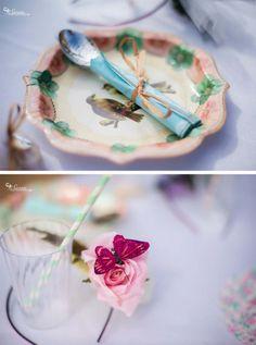 Vintage Bridal Shower » Sivan Photography