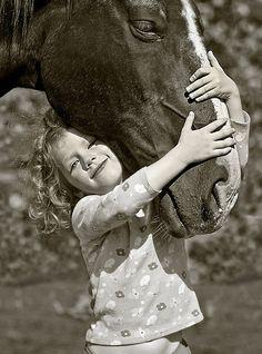First love by Kerri-Jo, via Flickr