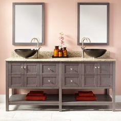 16 Best Bathroom Double Vanity Images Master Bathrooms Master