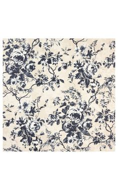 Dalston Rose Wallpaper by House of Hackney
