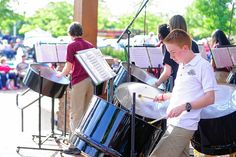 Concert in the park | ThisWeek Community News