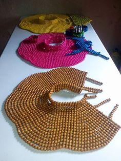 looking for a shop to sell my Beads handwork In the Pav #femalegears.com #random #lovethese #shopping #women #female