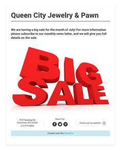 Queen City Jewelry