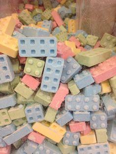 Lego Candy Bonbon Lego