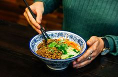 Fresh and delicious noodles are what dominate this popular restaurant in Hamilton and after visiting just once you will understand why the locals love it.