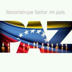 Paz para Venezuela 12.02.2014