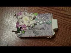 2 part Toilet Paper Mini - YouTube