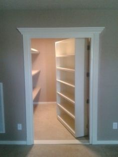 I soooo want to do this in my home! Storage & Closets Photos Design, Pictures, Remodel, Decor and Ideas - page 48