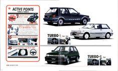 1984 トヨタ スターレット(EP71/NP70型) Toyota Racing Development, Toyota Starlet, Ae86, Japanese Cars, Retro Cars, Cars Motorcycles, Rum Rum, Hatchbacks, Objects