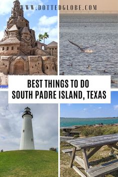 Texas Beach Vacation, Family Vacations In Texas, Best Family Vacation Destinations, Vacation Spots, Family Travel, Texas Travel, Travel Usa, Travel Tips, South Padre Island Beach