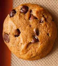 Cooking Classy: Pumpkin Chocolate Chip Cookies
