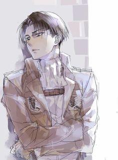Levi <3