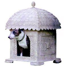 Large Florence Pet House