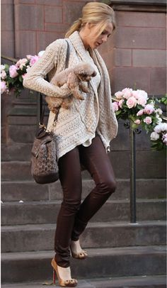 blake lively style casual - Buscar con Google