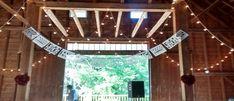 1888 Wedding Barn in scenic Sunday River Valley