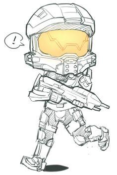 Halo 3, Halo Game, Master Chief And Cortana, Halo Master Chief, Halo Reach, Cortana Cosplay, Halo Quotes, Halo Drawings, Halo Party