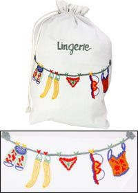 embroidery laundry bag, View lingerie bag, Quang Thanh Product Details from QUANG THANH COMPANY LIMITED on Alibaba.com
