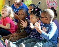 Preschool Barn Dance Orlando, Florida  #Kids #Events
