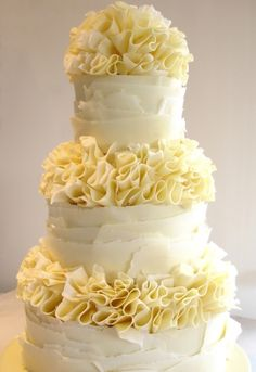 Idea for our cake- after Brian tries another carrot cake cupcake today we'll know which bakery to go with!