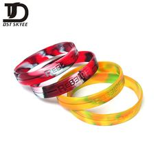 Various Silicone Wristbands wrsitband# silicone bracelet Custom Silicone Wristbands Game Quotes, Silicone Bracelets, Bangles, Wedding Rings, Olympic Games, Projects, Color, Beautiful, Bracelets
