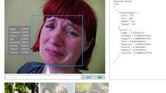 Tecnología de Microsoft ahora reconoce emociones en las fotos