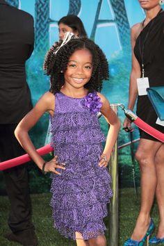 Skai Jackson - Disney Channel Comedy Jessie