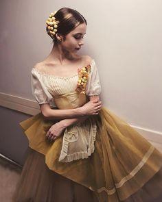 Nádherný kostým