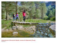 El Parrizal - Beceite (Teruel) | por josé gracia gonzález