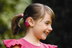Guest Post: Hearing Loss and Cochlear Implants for Infants and Toddlers: an Overview Speech And Hearing, Hearing Aids, Hearing Impairment, Grace Elizabeth, Improve Communication, Deaf Culture, Normal Life, Speech Therapy, Cochlear Implants