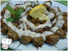 Greek Recipes, Family Meals, Blog, Recipies, Stuffed Mushrooms, Menu, Vegetables, Cooking, Christmas