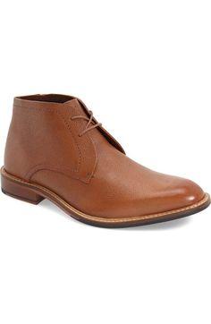 TED BAKER 'Torsdi 4' Chukka Boot. #tedbaker #shoes #boots