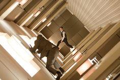 2010 - 'Inception' - Leonardo DiCaprio, Joseph Gordon-Levitt, Ellen Page, Michael Caine & Tom Berenger
