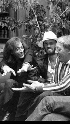 Robin, Maurice and R