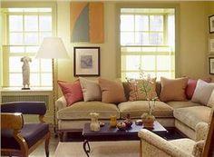 Traditional (Victorian, Colonial) Living Room by Gregga Jordan Smieszny