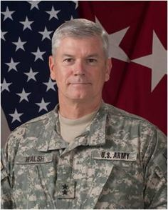 Major General Michael J. Walsh has been the Deputy Commanding General for Civil and Emergency Operations, United States Army Corps of Engineers since Dec. 5, 2011. Learn more: http://1.usa.gov/15hlUnW