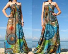 Maxi in Dresses - Etsy Women - Page 3