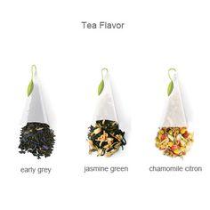 Classic Tea Sachet Favors - 20 pcs - Tea Time Theme Wedding Favors - Wedding Favor Themes - Wedding Favors & Party Supplies - Favors and Flowers