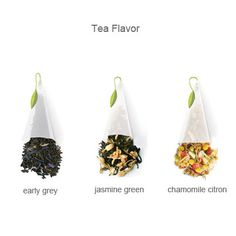 Classic Tea Sachet F