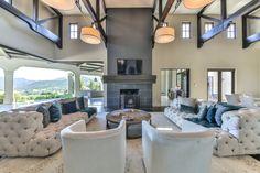Britney Spears Sells Her Southern California Mansion - ELLEDecor.com