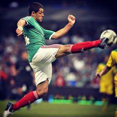 """Javier Hernández, nuestro """"Chicharito"""""""