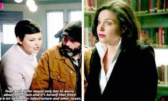 Sassy Snow is the best Snow!!! But seriously this episode has made me a mess