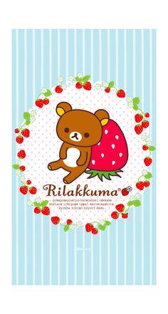 まいにちリラックマ オリジナル壁紙が選び放題[スゴ得] Kawaii Drawings, Disney Drawings, Cute Drawings, Rilakkuma Wallpaper, Sanrio Characters, Iphone Wallpaper, Cute Pictures, Kitty, Wallpapers