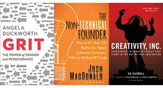 Adinda-Top Books For Young Entrepreneurs Good Books, Books To Read, Great Business Ideas, Entrepreneur Books, Best Entrepreneurs, Life Changing Books, All About Time, Writing, Reading