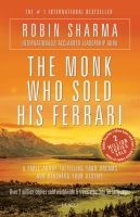 The Monk Who Sold His Ferrari is a self-help book about personality development and developing discipline in life, written by Robin Sharma, writer and leadership guru.