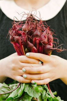 The history of root vegetables and tasty recipes - The Henry Ford Blog